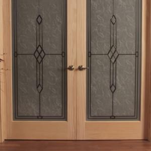 Passage Doors