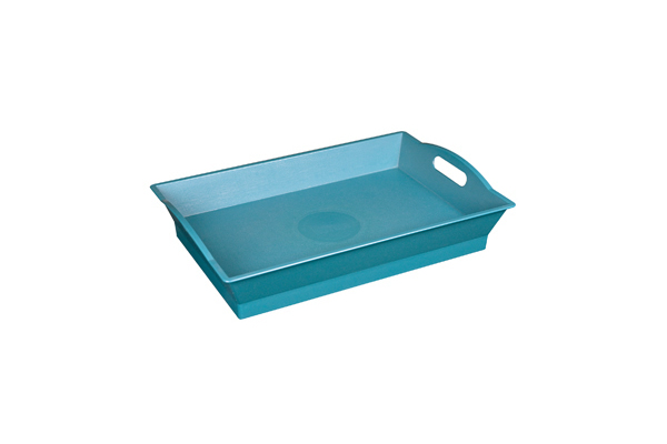 Little Butler Plastic Serving Trays