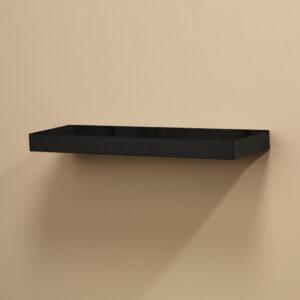 Grandé Mini Wood Shelf and Hidden Bracket System