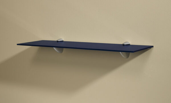 Blue Glass Shelf Kit