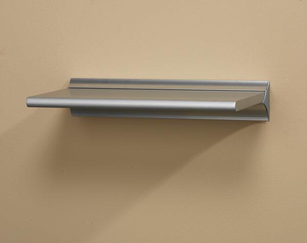 Classique Contemporary Wood Shelf
