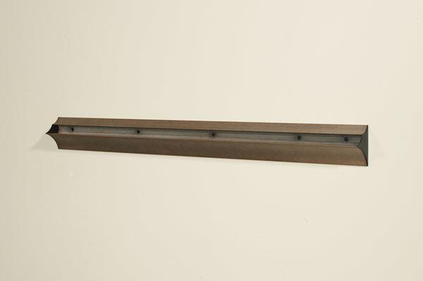 Classique Shelf Bracket - Copper