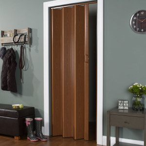 Encore Folding Door - Fruitwood