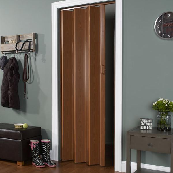 Encore Folding Door - Fruitwood