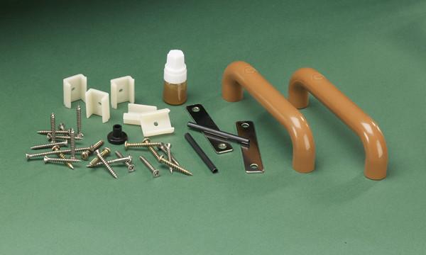 Oakmont Hardware Kit