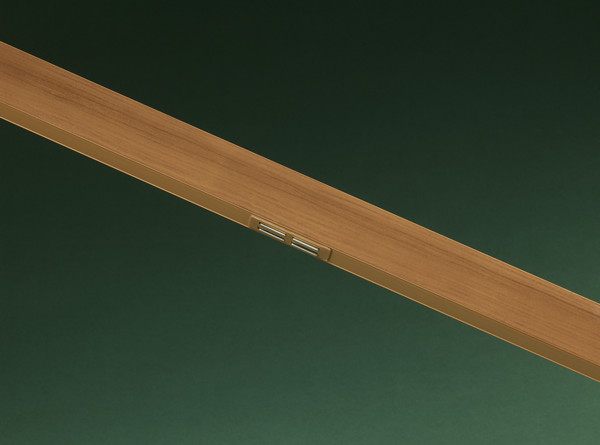 Oakmont Folding Door Lead Edge