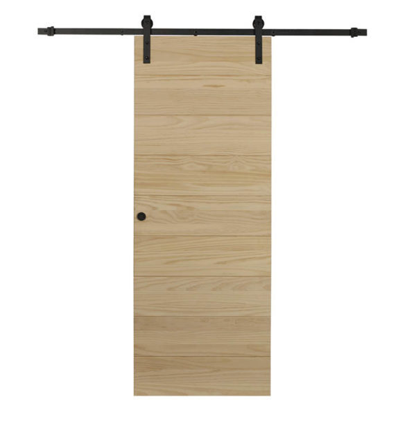 Horizontal Barn Door 36""