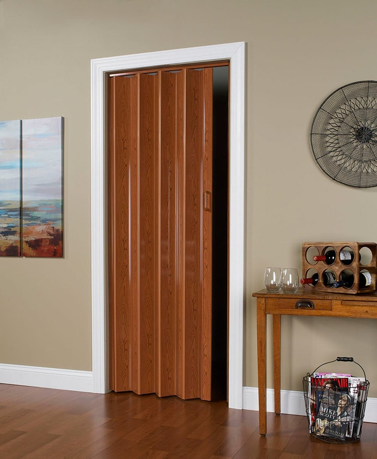 Oakmont Energy Efficient Folding Doors