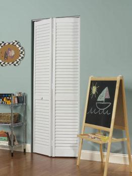 PVC Bifold Doors