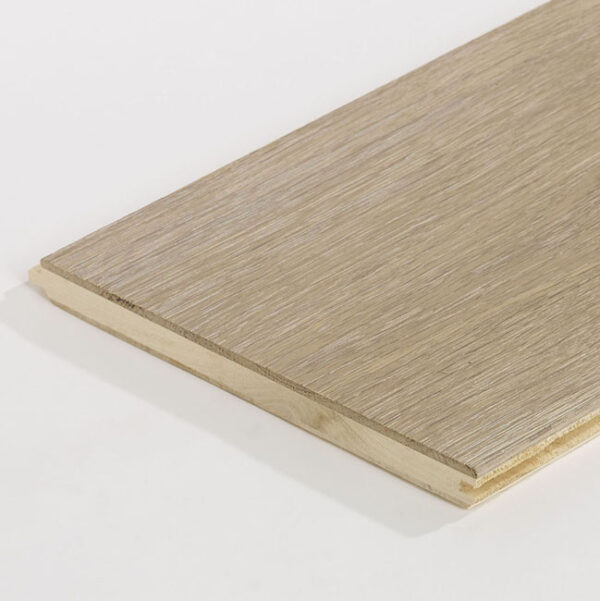 Pyranees Wood Flooring Detail
