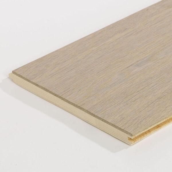 Alaska FSC Wood Flooring Detail