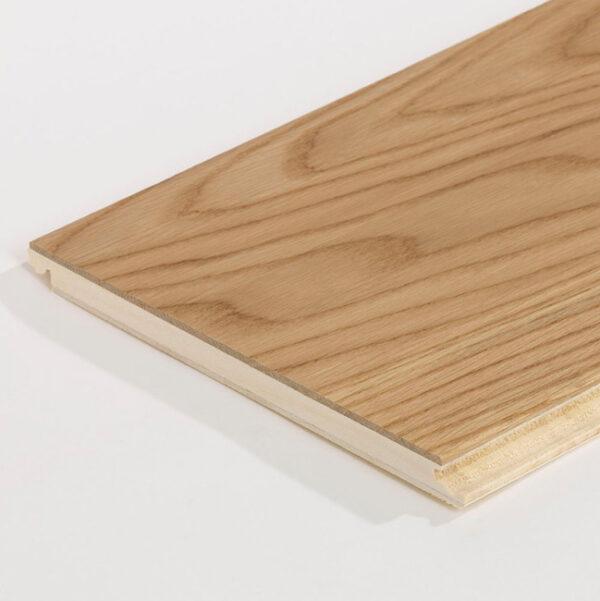 Cordoba FSC Wood Flooring Detail