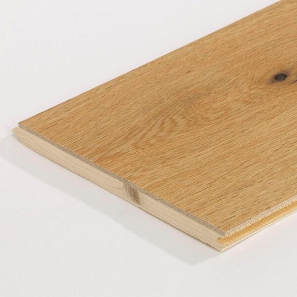 Nevada FSC Wood Flooring Detail