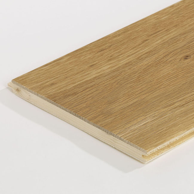 Sahara FSC Wood Flooring Detail
