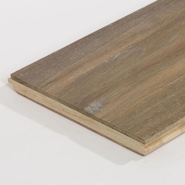 Alps Wood Flooring Detail