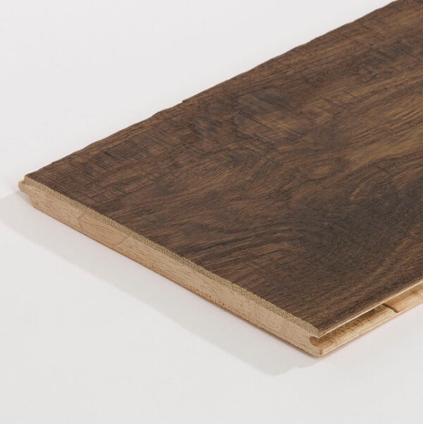 Arizona Wood Flooring Detail