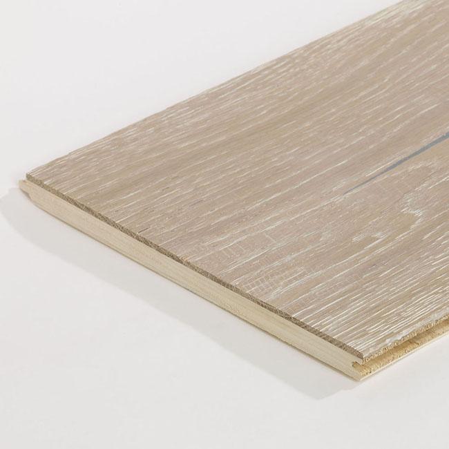 Caucasus FSC Wood Flooring Detail