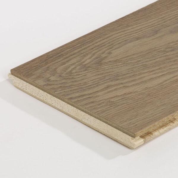 K2 Wood Flooring Detail
