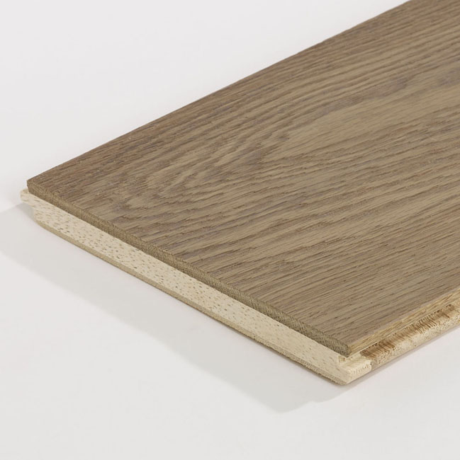 K2 Wood Flooring Detail