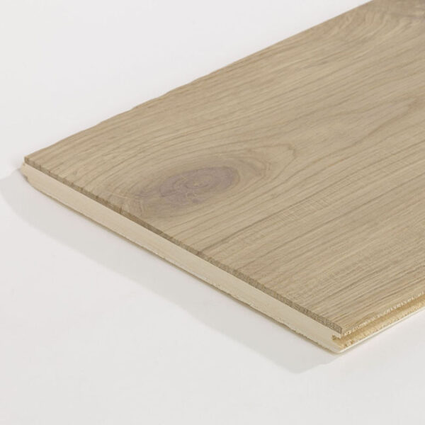 Kinabalu FSC Wood Flooring Detail