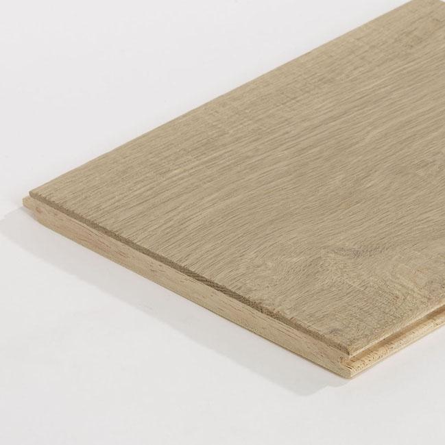 New Hampshire Wood Flooring Detail