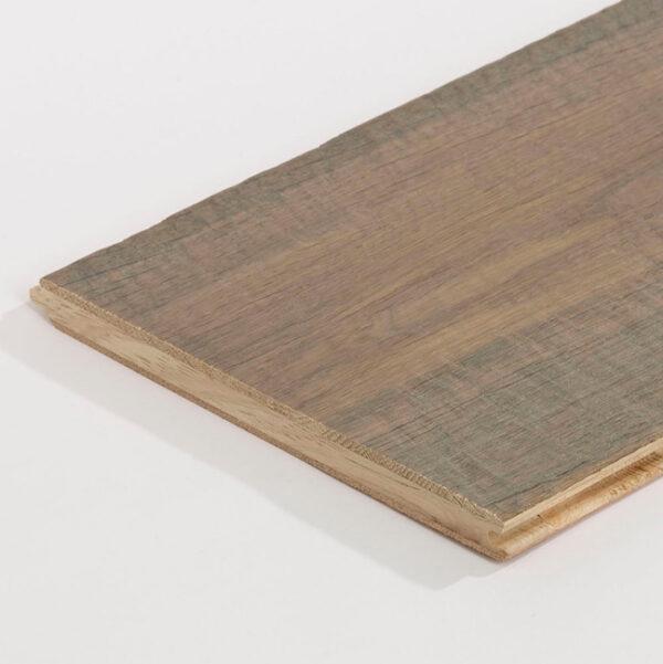 Vermont Wood Flooring Detail