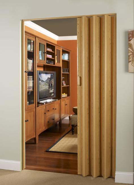 Encore Folding Door - Oak