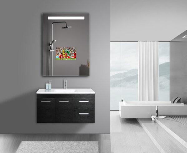 Alpa LED Mirror