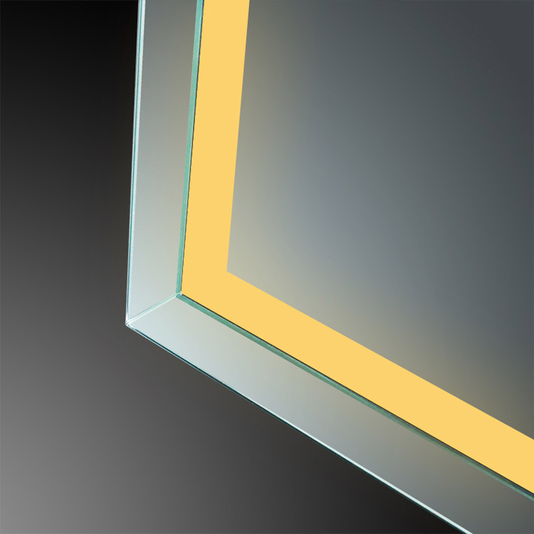 Avaion LED Mirror Detail