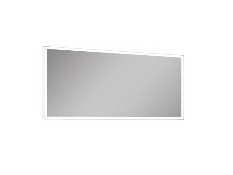 Bahama LED Mirror Silhouette