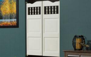 Café Doors