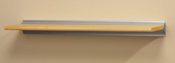 Classique Shelf Bracket - Silver