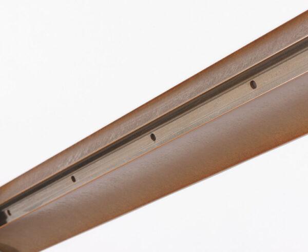 Classique Bracket - Copper Detail