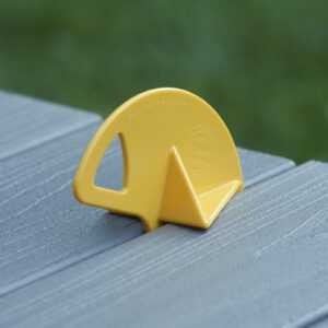 DockKeeper Outdoor Anchor Securing System
