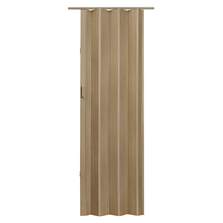 Encore Folding Door - Nutmeg