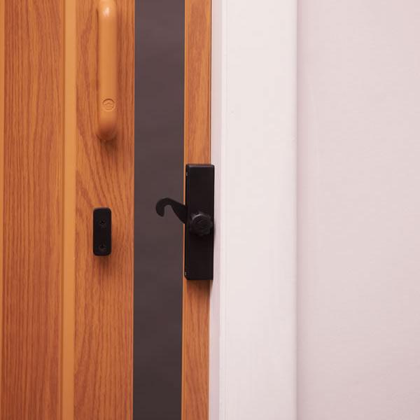 Folding Door Lock Replacement Part for Via, Oakmont and Encore