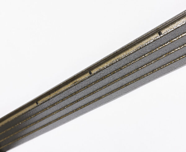 Glace Bracket - Black Gold Detail