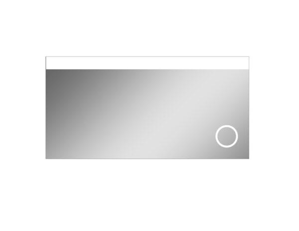 Grande LED Mirror Silhouette