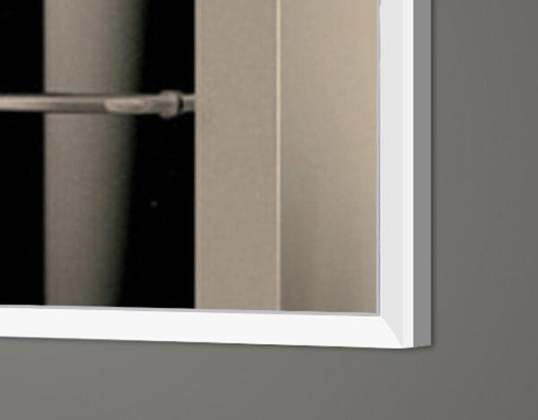 Kona LED Mirror Detail