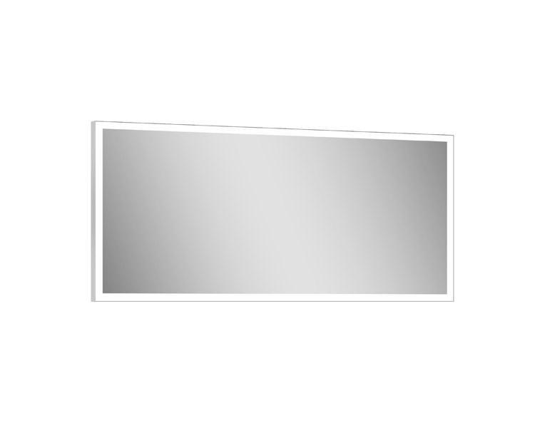 Laguna LED Mirror Silhouette