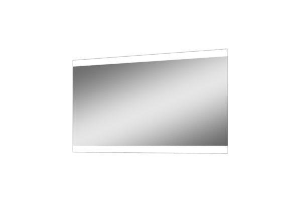 Mystic LED Mirror Silhouette