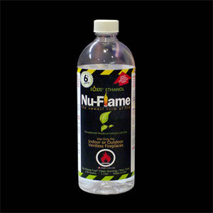 Nu-Flame Fuel Refills