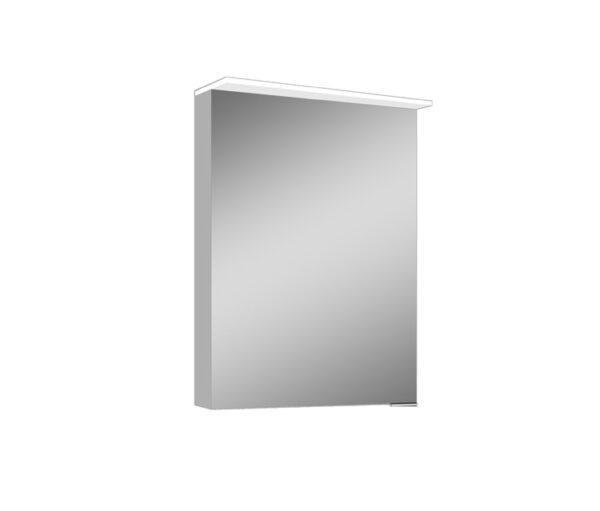 Paseo LED Mirror Silhouette