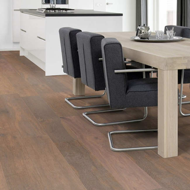 K2 Vintage Weathered Hardwood Flooring