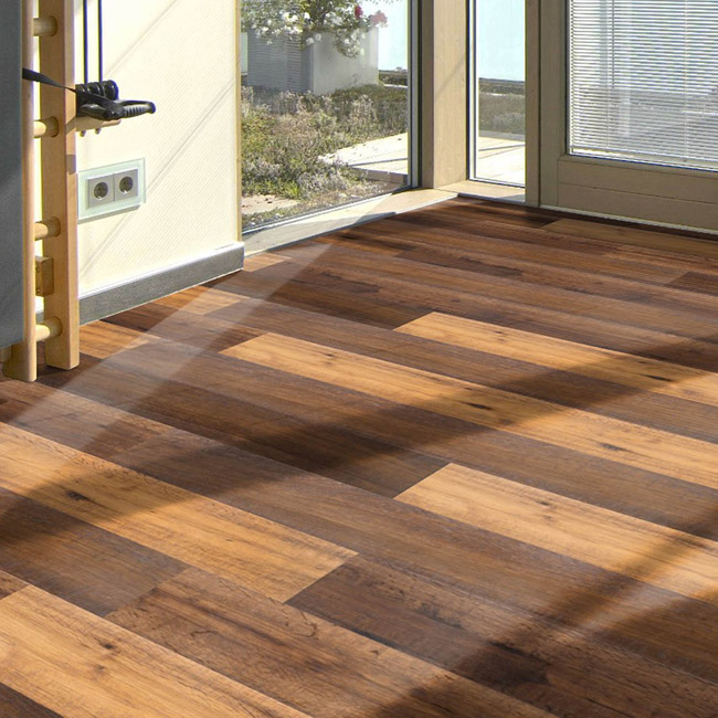 Arizona Vintage Collection Oak Rustic Wood Floors