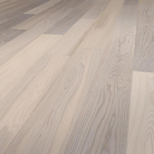 Calista Oak Rustic White Wood Flooring With Natural Tones