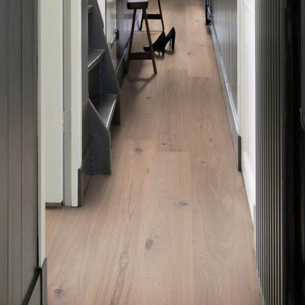 Kinabalu FSC Oak Wooden Flooring