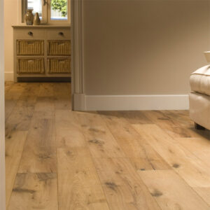 Originals Collection Sahara FSC Wooden Flooring