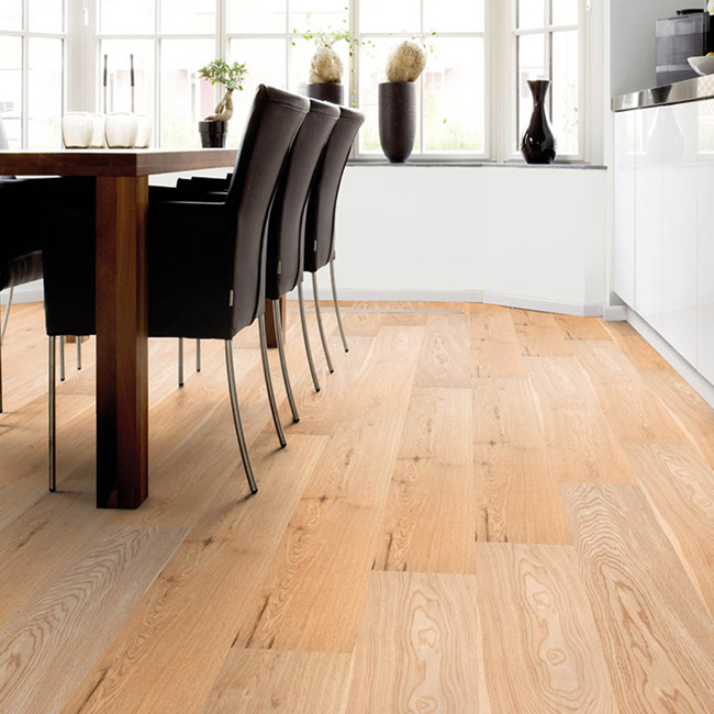Originals Collection Wallis FSC Wood Flooring