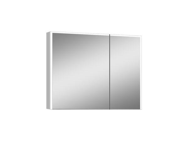 Vienna LED Mirror Silhouette